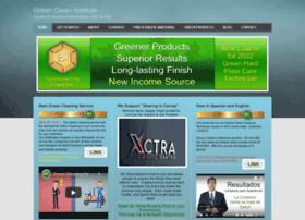 greencleaninstitute.com