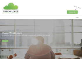 greencloudsonline.com