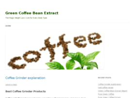 greencoffee-bean-extract.com