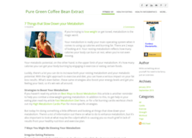 greencoffeebeanextractpure.weebly.com