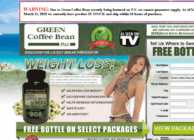 greencoffeebeanmax.herbalyzer.com