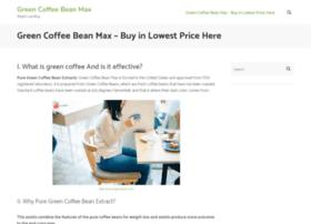 greencoffeebeanmaxbuy.com