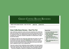 greencoffeebeansreviews.com