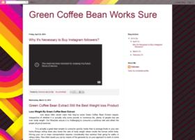 greencoffeebeanworks.blogspot.com