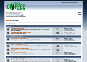 greencoffeebuyingclub.com