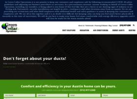 greencollaroperations.com