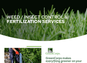 greencorpsinc.com