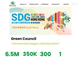 greencouncil.org