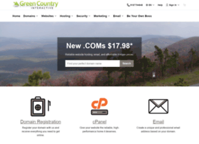 greencountryinteractive.com