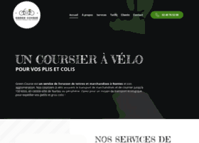 greencourse.fr