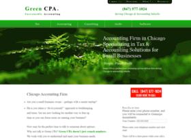 greencpallc.com