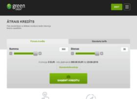greencredit.lv