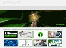 greencubes.com