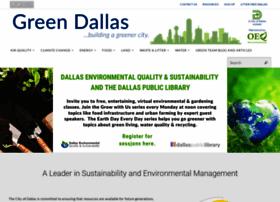 greendallas.net
