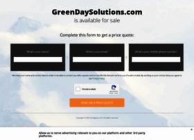 greendaysolutions.com