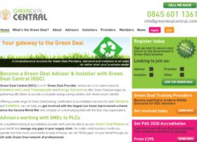 greendealcentral.com