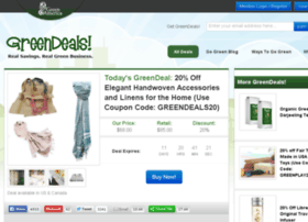 greendeals.org