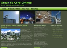 greendecorp.com