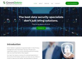 greendelete.com