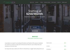 greendesk.com