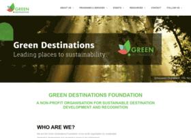 greendestinations.info