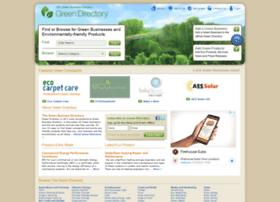 greendirectory.co.uk