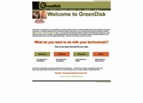 greendisk.com