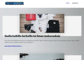 greendoor.fi