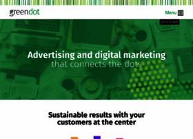 greendotadvertising.com