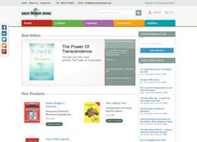 greendragonbooks.com