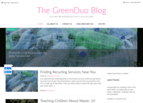 greenduo.co.uk