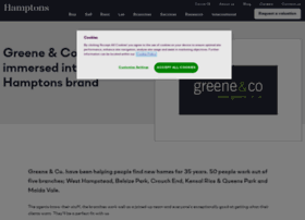 greene.co.uk