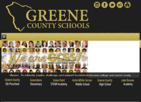 greene.schooldesk.net