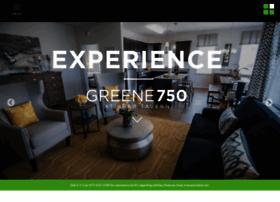 greene750.com