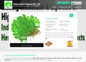 greenearthproducts.com