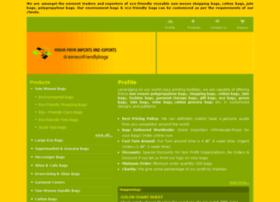 greenecofriendlybags.com