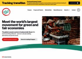 greeneconomycoalition.org