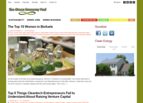 greeneconomypost.com