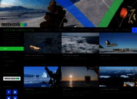 greenedge-expeditions.com
