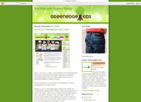 greenedgekids.blogspot.com
