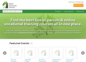 greenedu.com