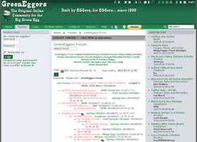 greeneggers.com