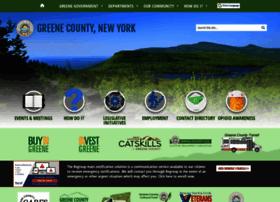 greenegovernment.com