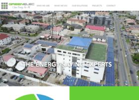 greenelecgroup.com