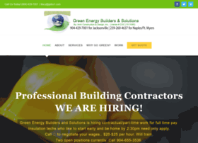 greenenergybuilders.org