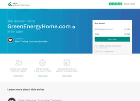 greenenergyhome.com