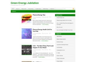 greenenergyjubilation.com