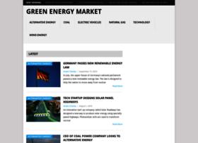 greenenergymarket.org