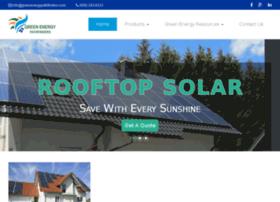 greenenergypathfinders.org