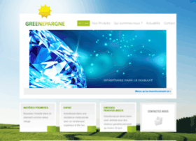 greenepargne.com